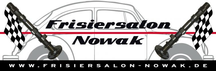 Frisiersalon Nowak